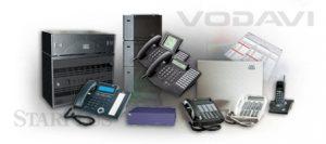 Vodavi telephone repair